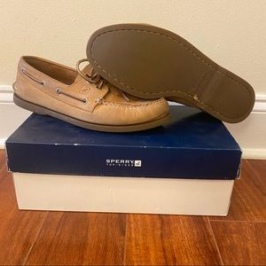 Sperry Top-Sider A/O Sahara - Sz. 10.5